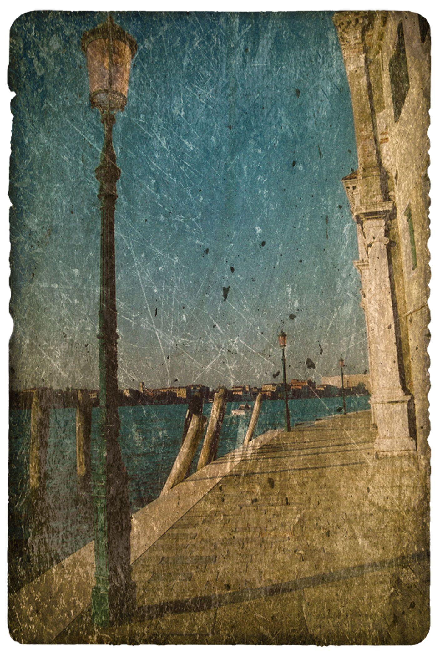 Zattere ~ Venezia ~ Bailey Zimmerman