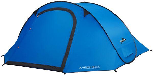 Vango DS Dart 300 POP-UP 3 Person Tent  sc 1 st  Pinterest & Vango DS Dart 300 POP-UP 3 Person Tent | Hiking Camping u0026 Travel ...