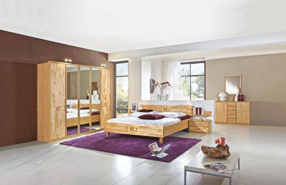 Im Schlafzimmer \