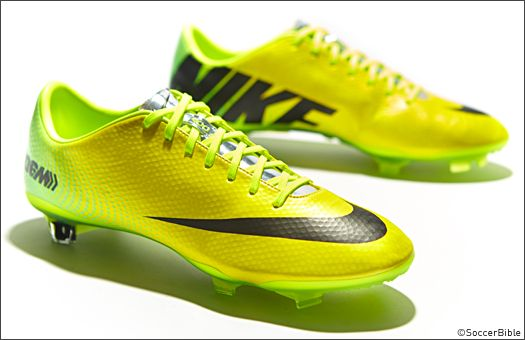 Nike 2014 Mercurial Vapor IX Fast Forward '06 Edition - Football Boots