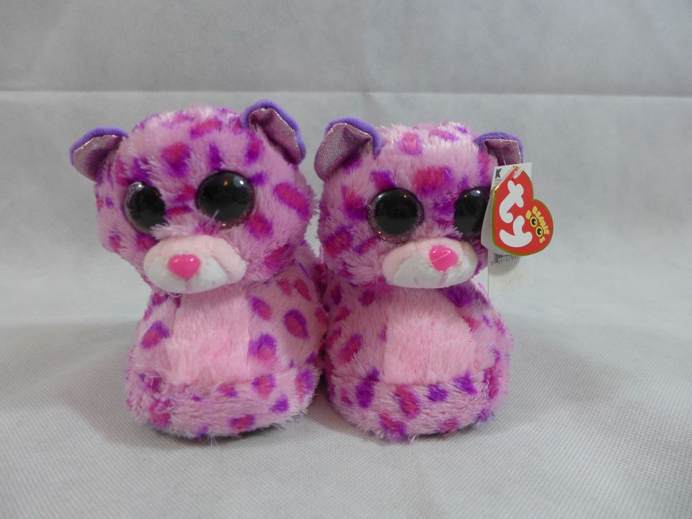 c27b3471a60 Ty Beanie Babies Boos Girls Toddler Slippers
