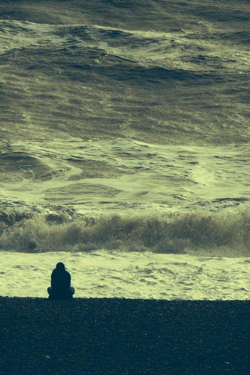 Lost at Sea, Brighton