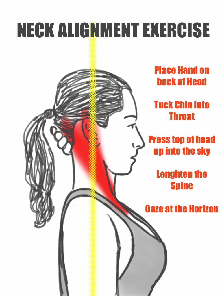 How Do You Cure Tmj Exercises Yoga And Workout
