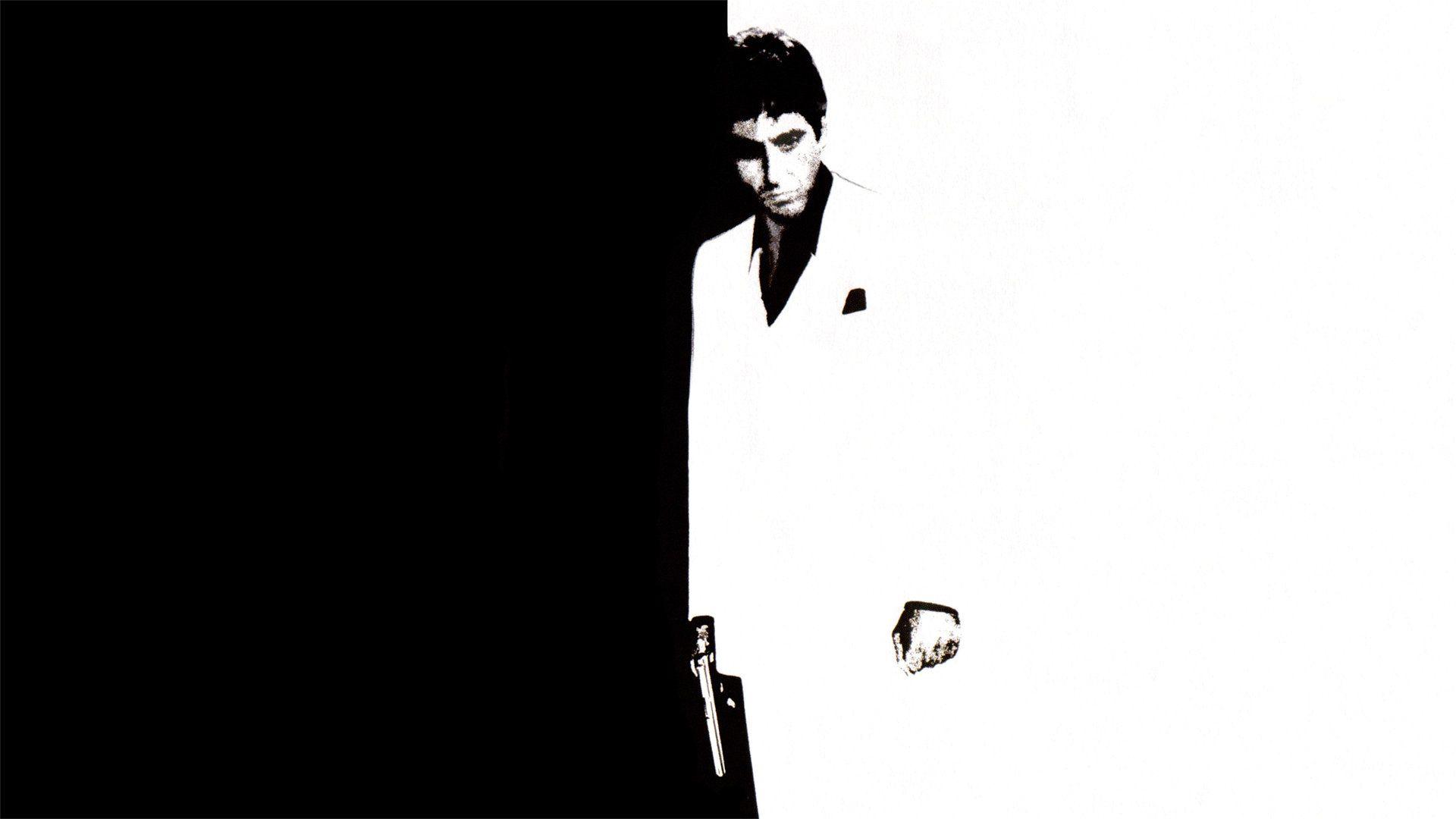 Al Pacino In Scarface As Tony Montana Fondos De Pantalla Transparentes Fondos De Pantalla Pantalla