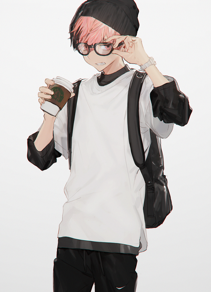 Idea by Vyom Vartak on Pose Cute anime guys, Cute anime boy