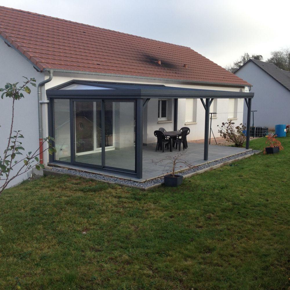Auvents Pergolas Alu / Bois pour terrasse en Lorraine | Pergola alu, Pergola, Terrasse maison