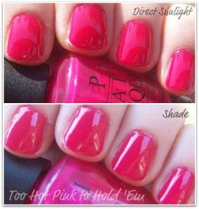 hott pink #DIY #FASHION