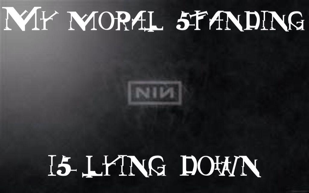 Nine Inch Nails \