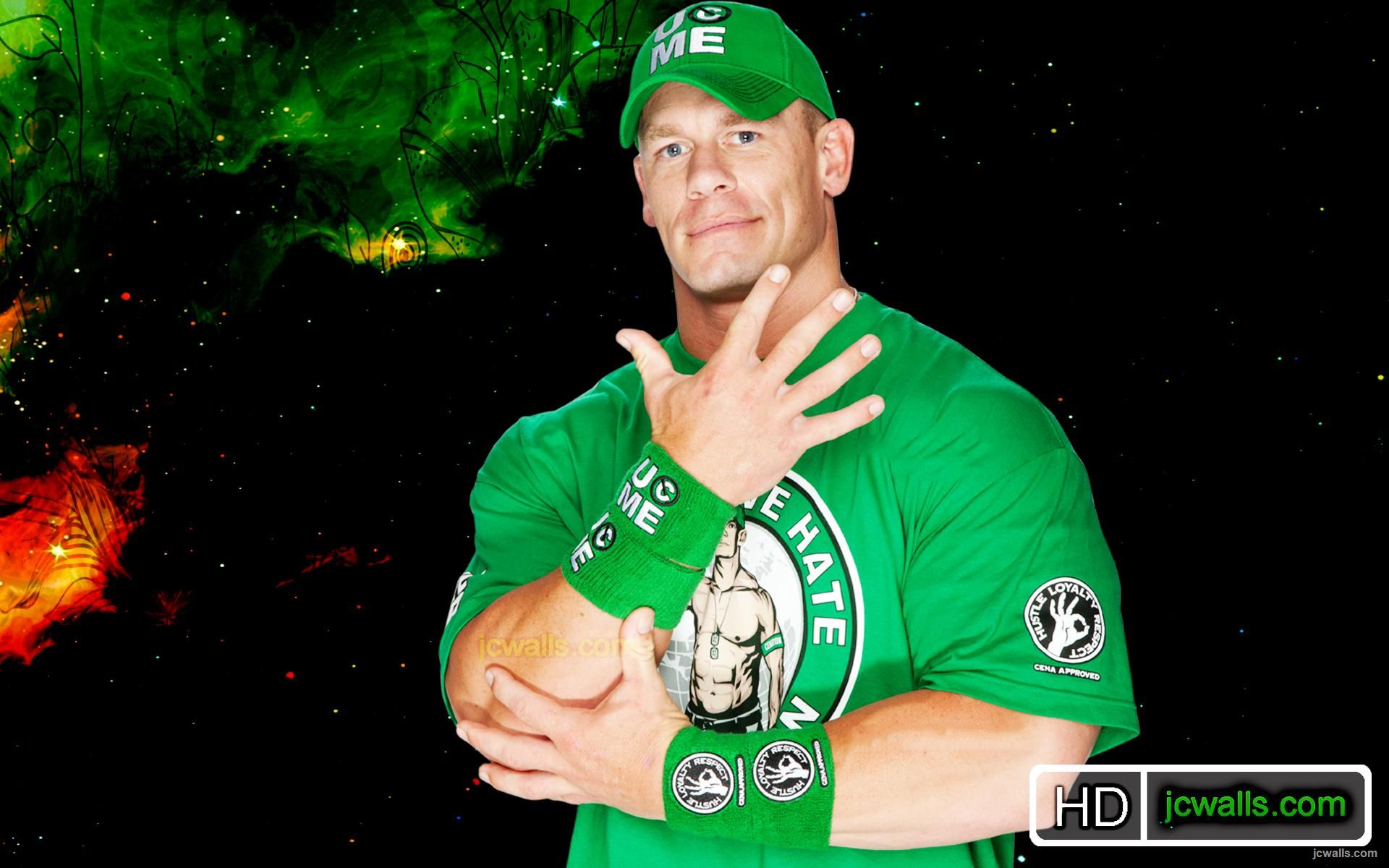 WWE John Cena Wallpaper | HD Wallpapers | Pinterest | John ...