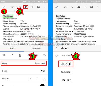 Contoh Membuat Cv Serta Bagaimana Cara Mengirim Lamaran Kerja Via Email Di Hp Android Yakni Lewat Gmail Dengan Baik Dan Benar Bis Aplikasi Android Aplikasi Web