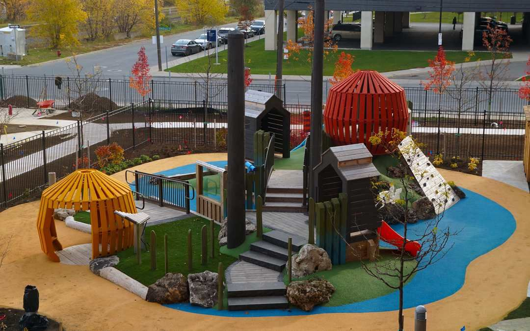 Image result for award winning playgrounds (With images