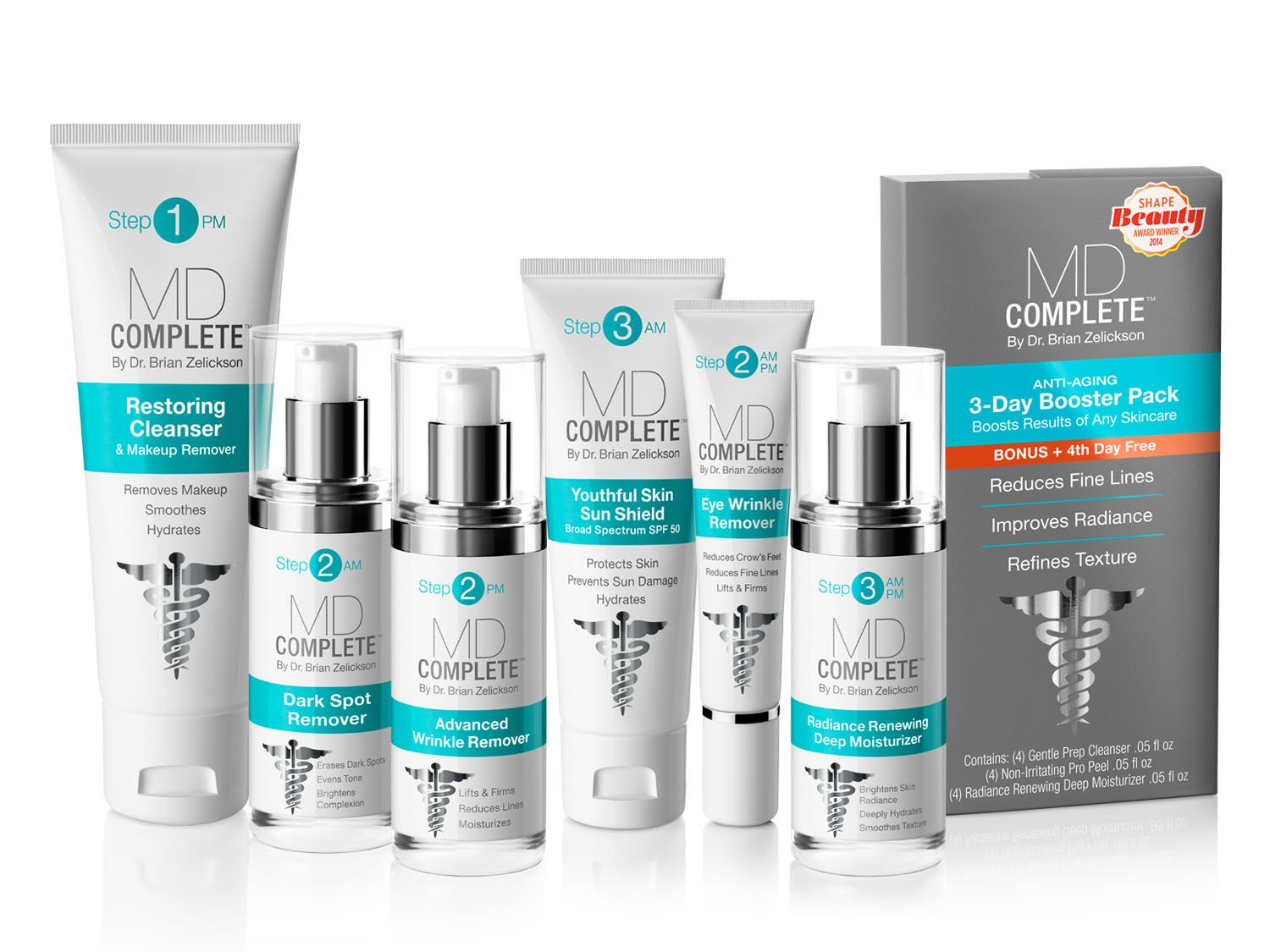 We Re So Excited To Announce That Md Complete Is Now Available At Cvs Stores And Cvs Com Shop Your Favorite Products Now Complete Skin Care Beauty Skin Care