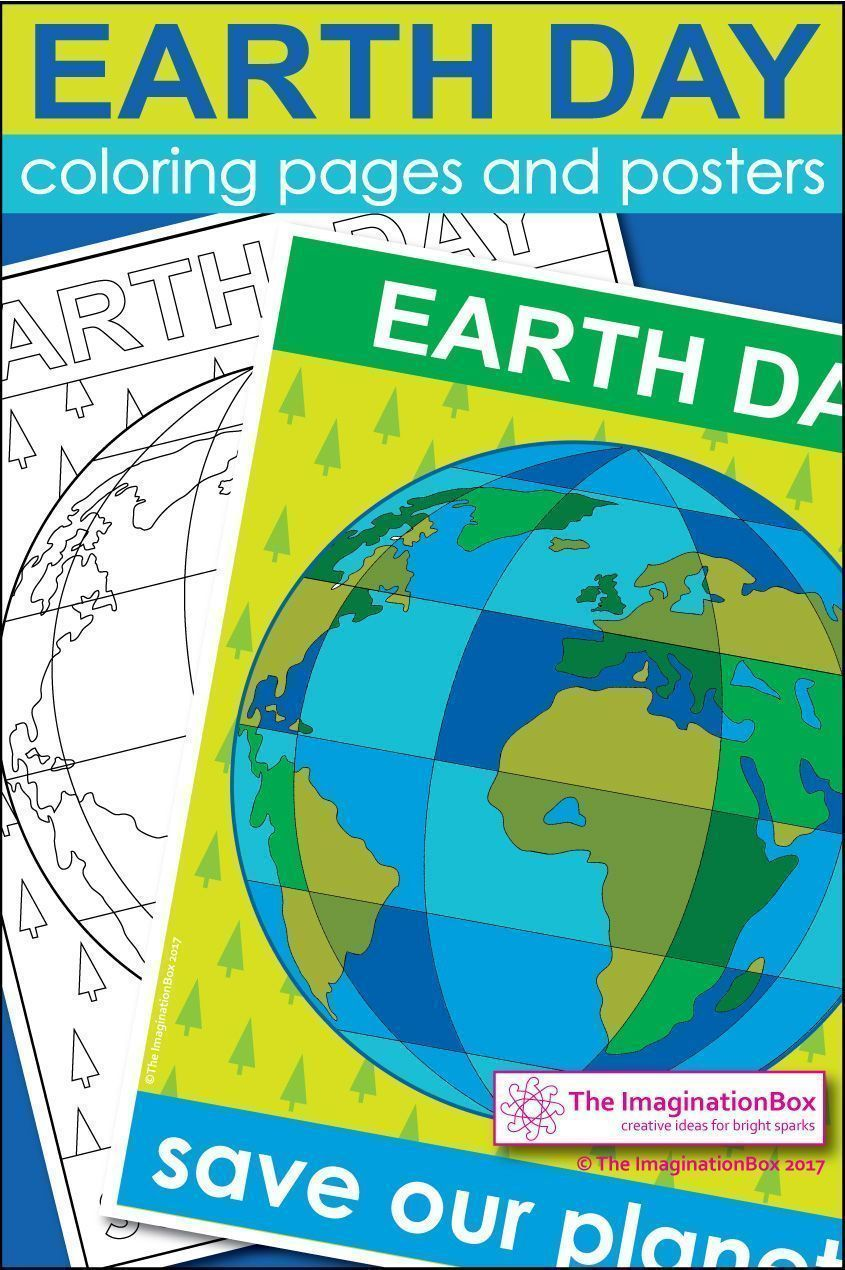 This fun earth day art activities resource for kids is ideal for this fun earth day art activities resource for kids is ideal for using at school as a teaching resource for grades 3 4 5 and 6 gumiabroncs Image collections