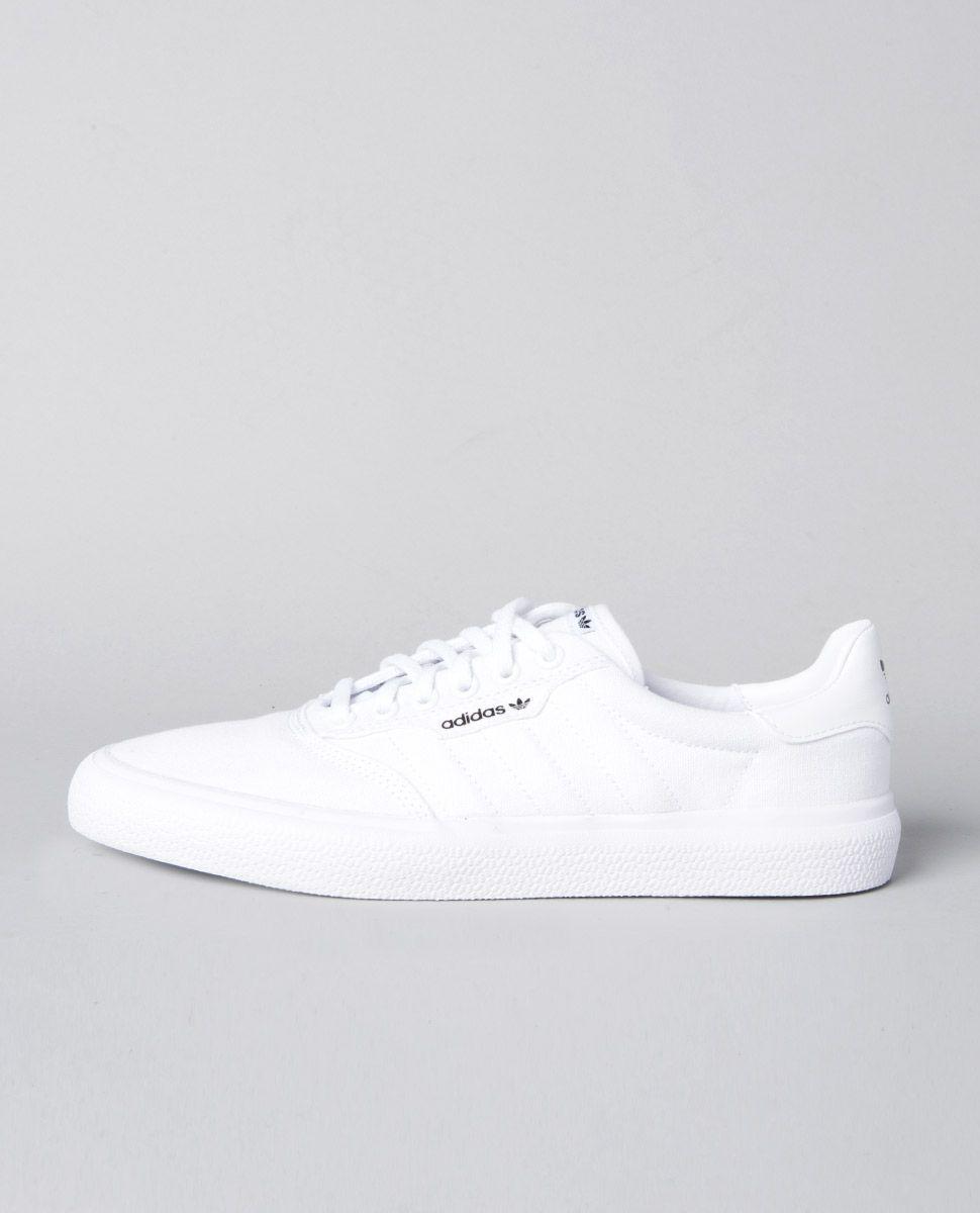 3MC White Shoe   White shoes sneakers