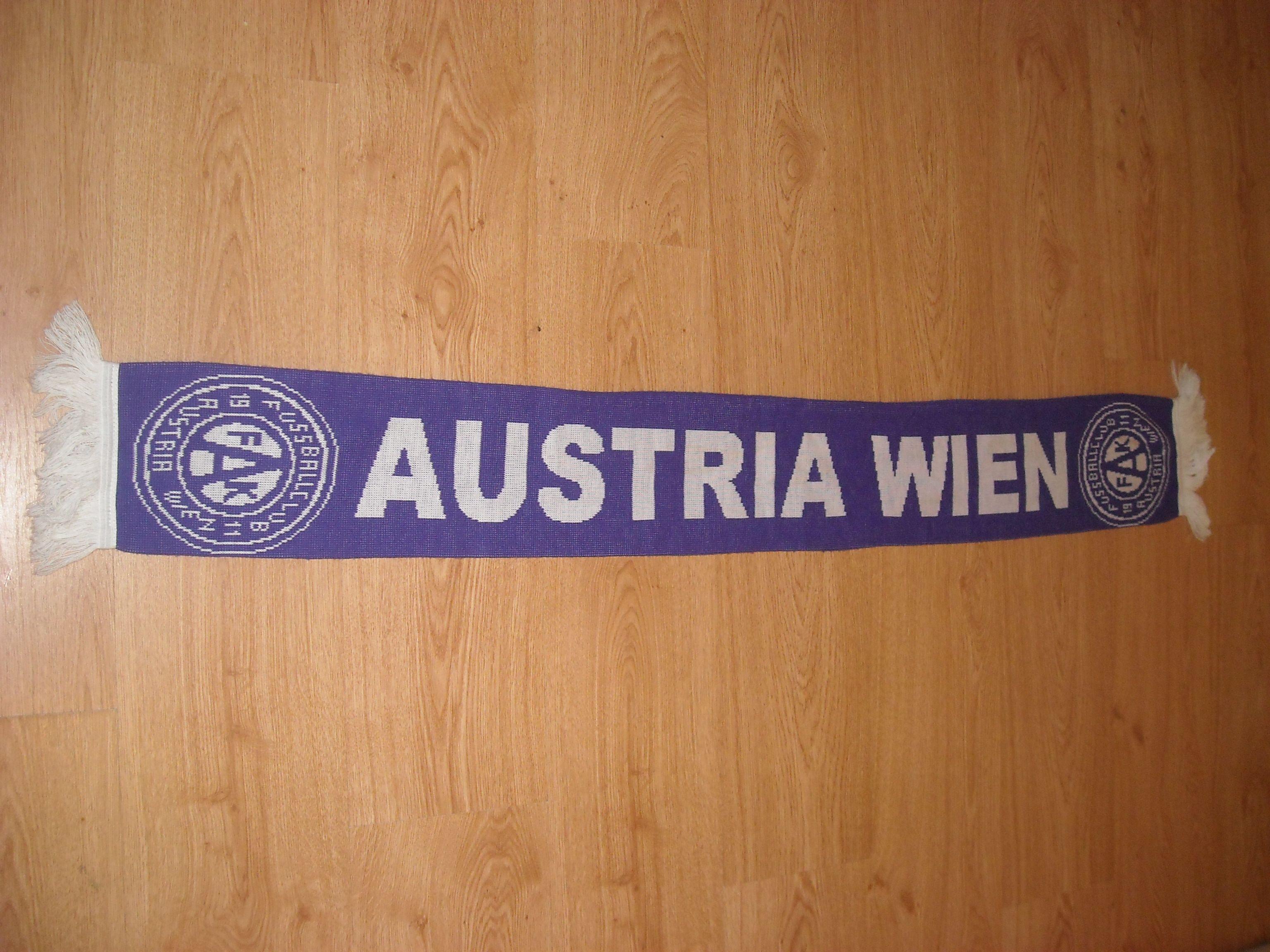 Austria Wien Scarf You Can Buy It From Www Scarvesforsale Eu