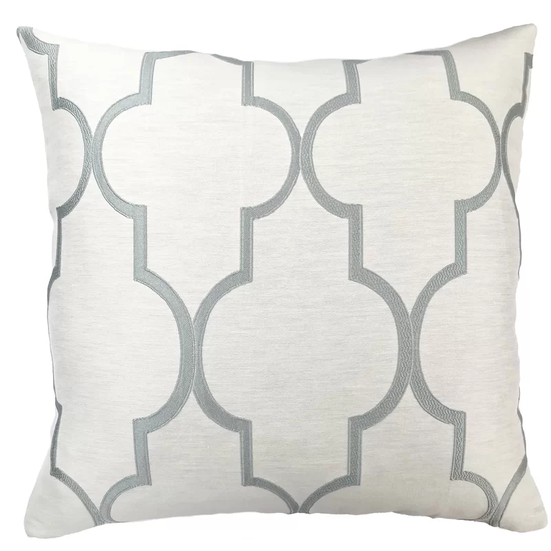 Dogra Square Pillow Cover And Insert Throw Pillows Decorative Throw Pillows Silk Throw Pillows