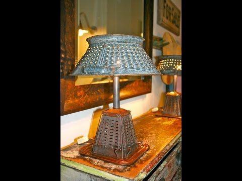 (23) Creative ways to reuse old kitchen Utensils - YouTube