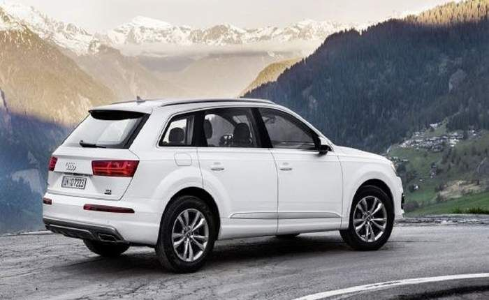 Audi Cars Prices Reviews Audi New Cars In India Specs News Audi Q7 Audi Audi Q7 Price