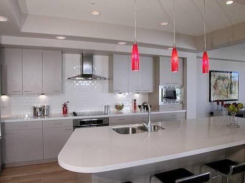 False ceiling design for kitchen kitchen false ceilings for Plafones de cocina