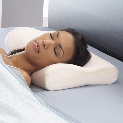 Tempur Pedic Swedish Neck Pillow Neck Pillow Travel Side Sleeper Pillow Neck Pillow