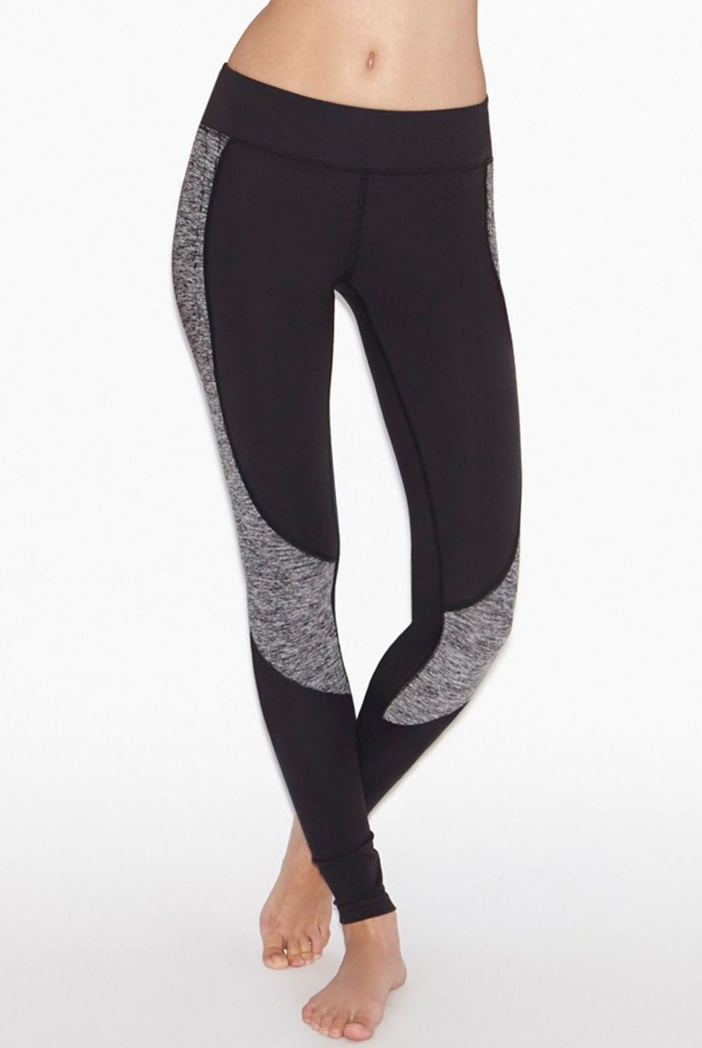 Beyond Yoga Curve Appeal Panel Legging evolve fitwear