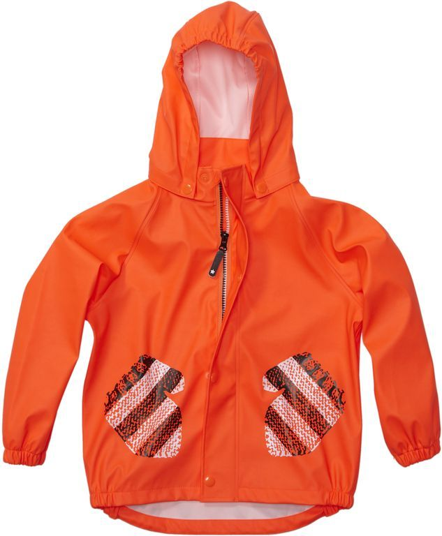 Molo Rocket Raincoat (PU)