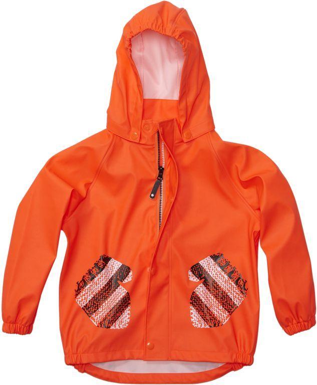 Molo Rocket Raincoat (PU)