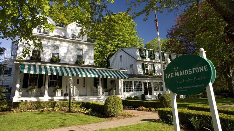 C O The Maidstone East Hampton New York Usa 19 Rooms