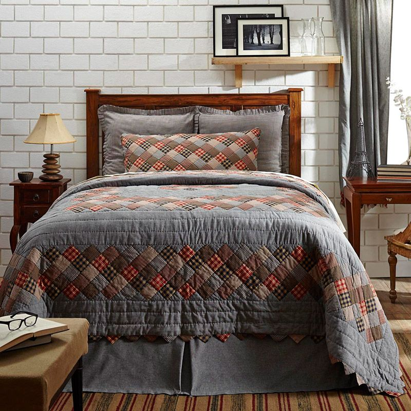 Beacon Hill Luxury King Quilt 120 X 105 King Quilt Quilt Bedding Quilt Sets