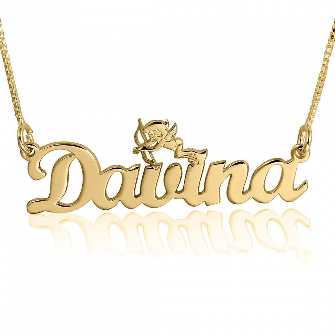 the img categories name solid resized necklaces yg necklace infinity chains gold