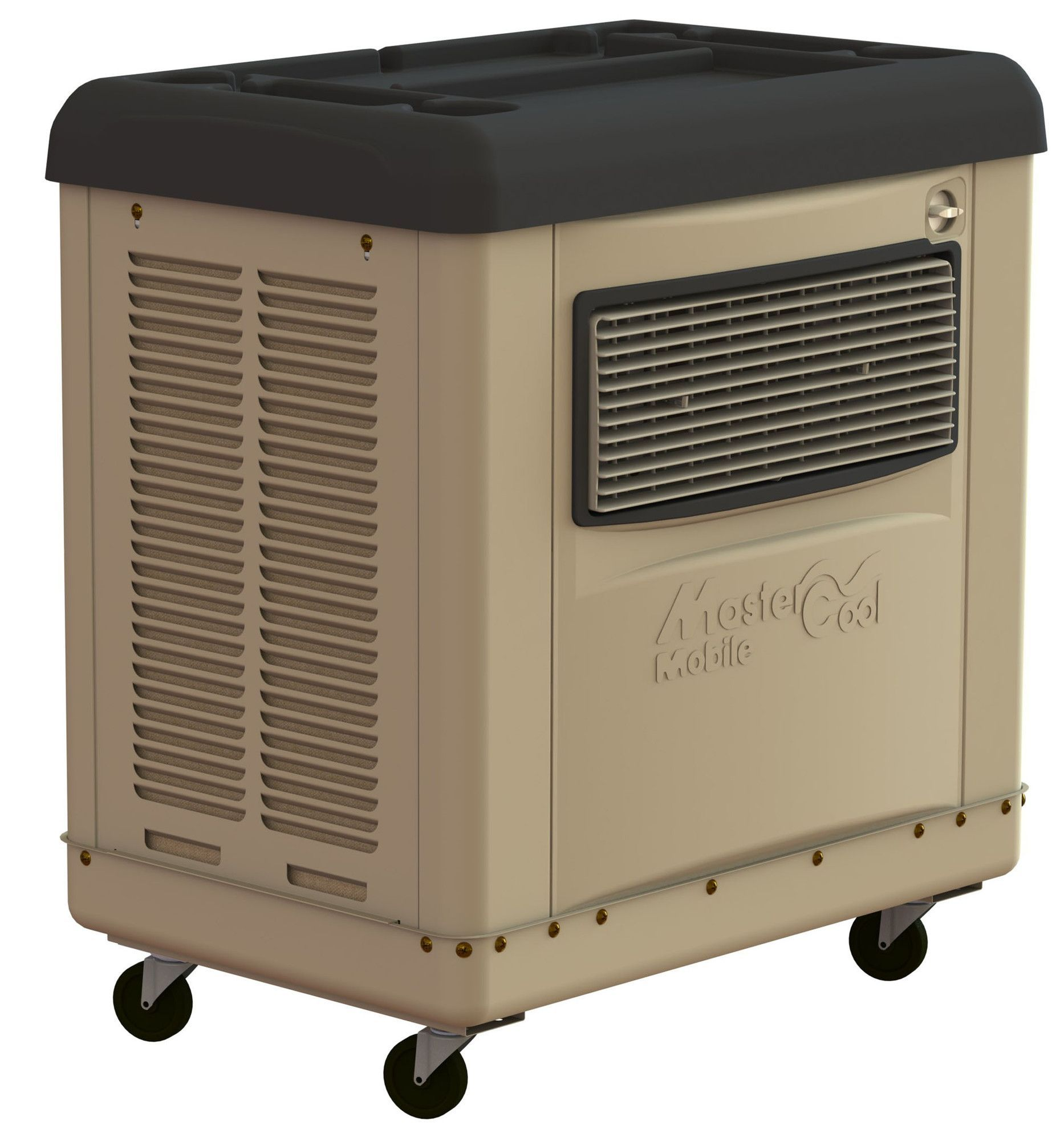 Mobile Evaporative Cooler (With images) Evaporative