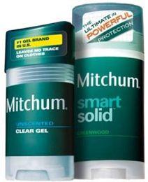 photo relating to Mitchum Printable Coupon named $1 Mitchum Deodorant Printable Coupon Discount codes Deodorant