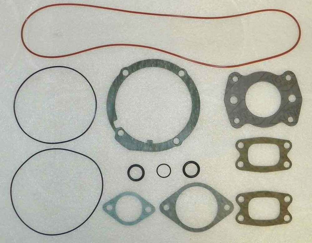 WSM Gasket Kit, Engine Install: Sea-Doo 580 GT / SP / XP 89-91 - 007