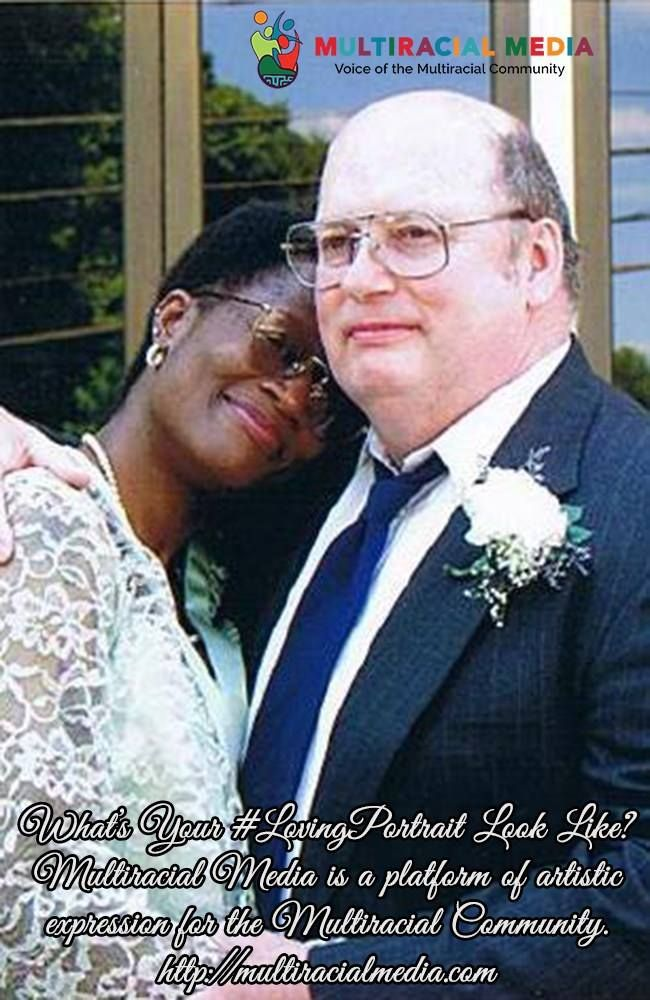 interracial couples in the media