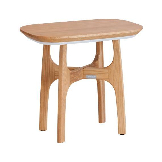 有情門 設計家具│ 新秀拉邊幾 macromaison strauss side table | Furniture, Home decor, Home