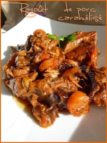 Photo of Caramelized pork stew – Sins Mignon