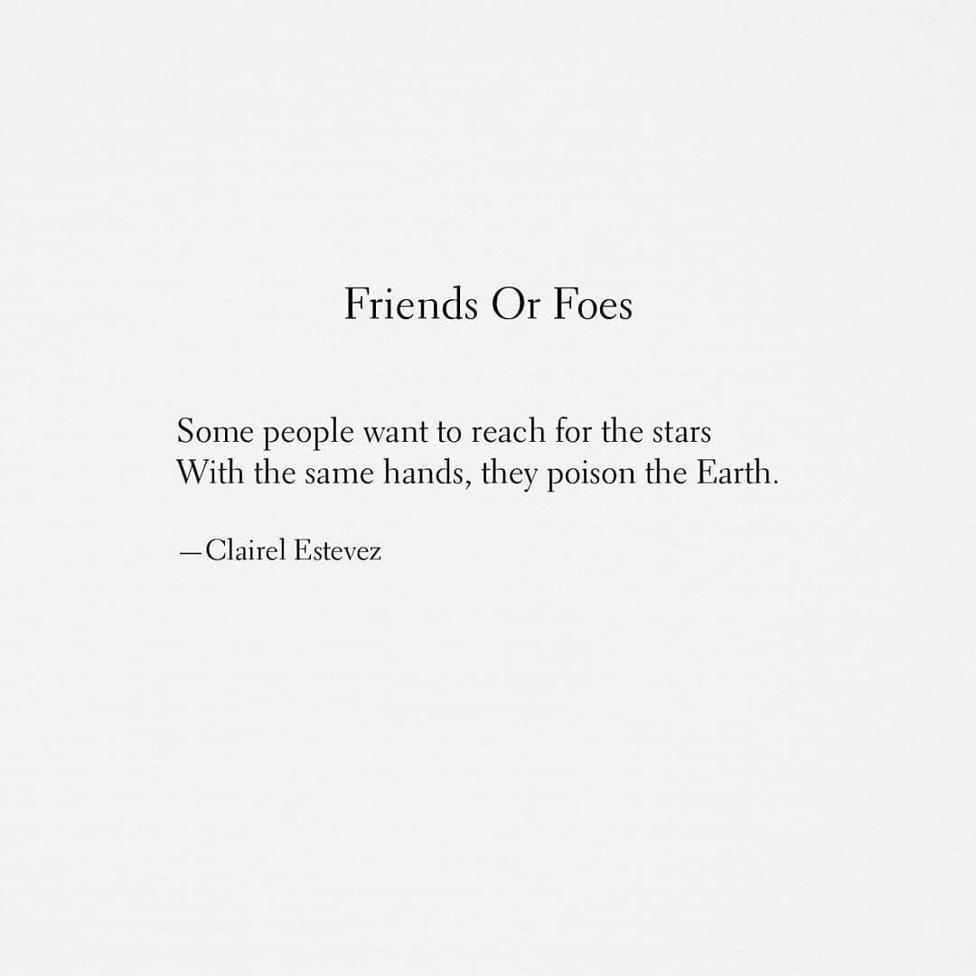 ┄┄┄⊱♡⊰ Friends Or Foes ⊱♡⊰┄┄ .Thewishfulbox.