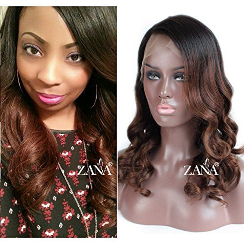 Pin on lace front wigs wave