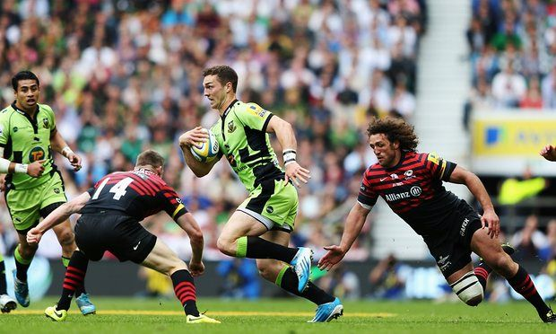 Northampton Saints vs. Worcester Warriors live stream এর ছবির ফলাফল