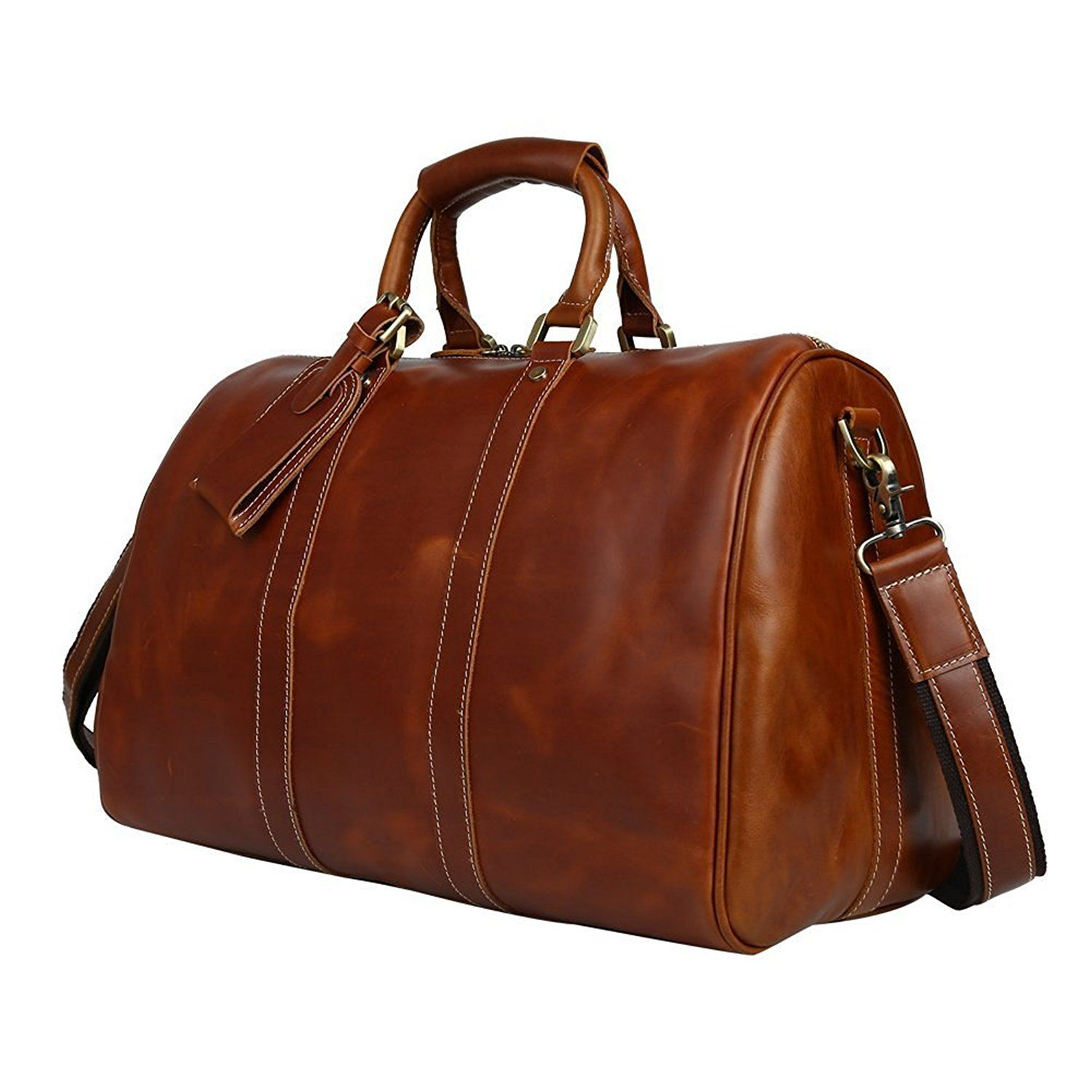 Gym Holdall Bag Mens   ReGreen Springfield ce1ab27996