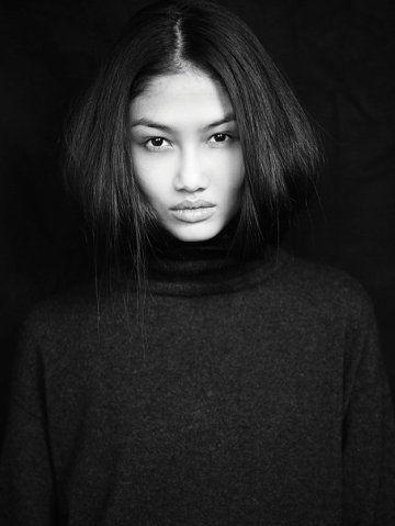 Азиатские модели фото работа для девушки в корее
