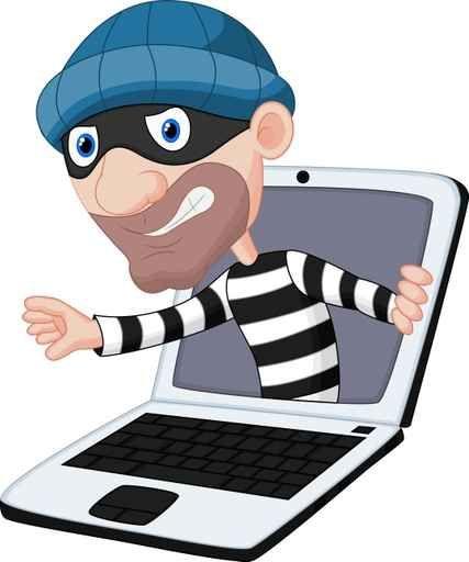 Identidad Digital Y Seguridad En Internet Intuitiva Seguridad En Internet Delito Informática