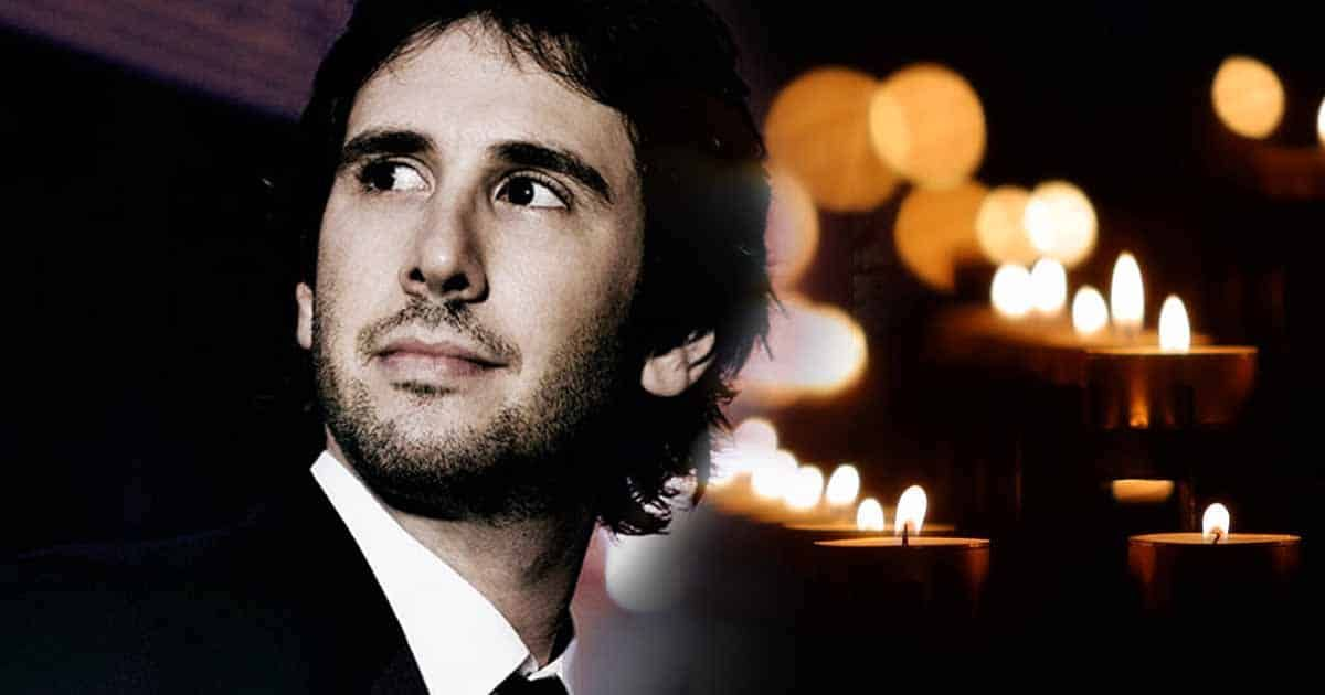 Josh groban talks returning to the stage for his bridges pbs concert special
