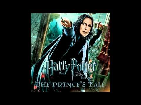 The Prince S Tale Severus And Lily Extended Movie Version Youtube Wizarding World Of Harry Potter Harry Potter Fantastic Beasts Tales