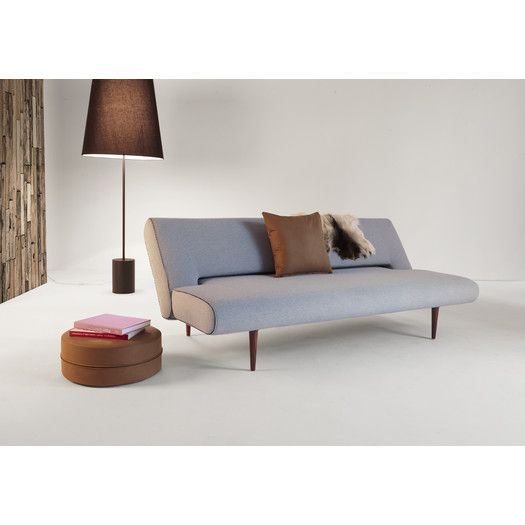 Innovation Usa Unfurl Convertible Sofa Allmodern