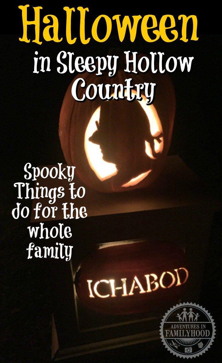 Halloween in Sleepy Hollow Country   Family Travel   Halloween ...