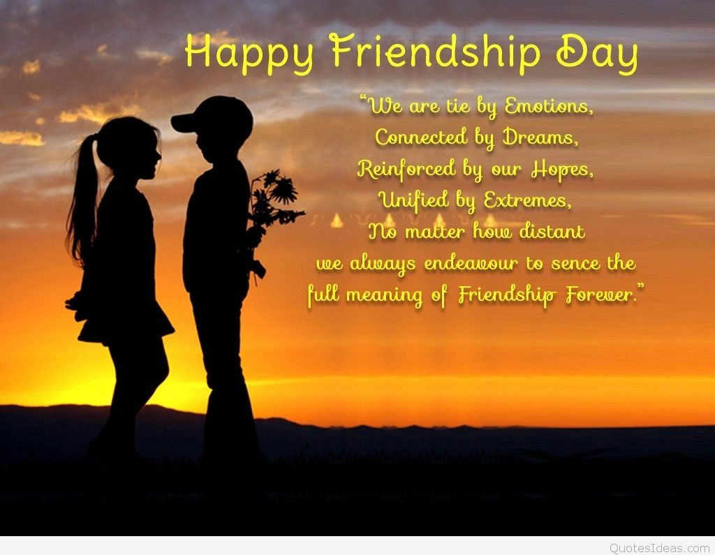 New Images On Love And Friendship Happy Friendship Day 2016 Love