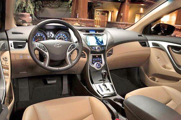 Wonderful Hyundai Elantra 2015   Pictures U0026 Brief Review