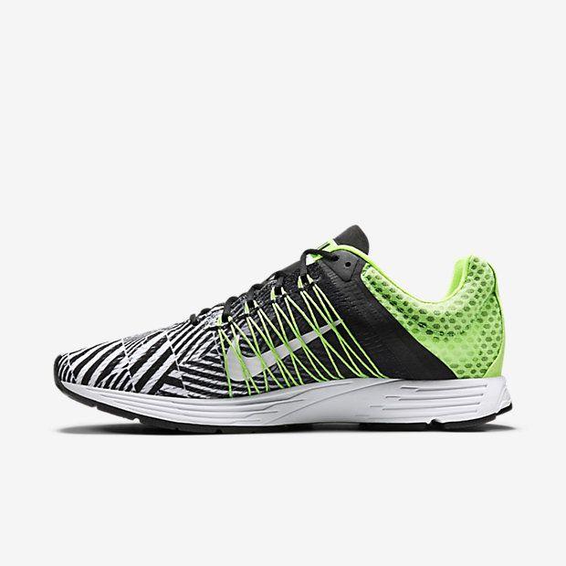 1865f609ec1a Nike Air Zoom Streak 5 Running Shoe (2015 Chicago Marathon ...