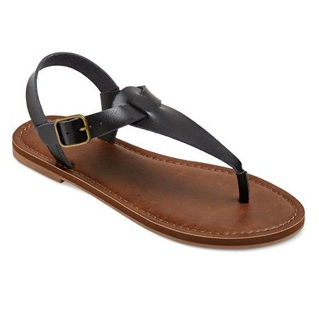 18407b558ee8 Women s Lady Thong Sandals - Mossimo Supply Co.™   Target